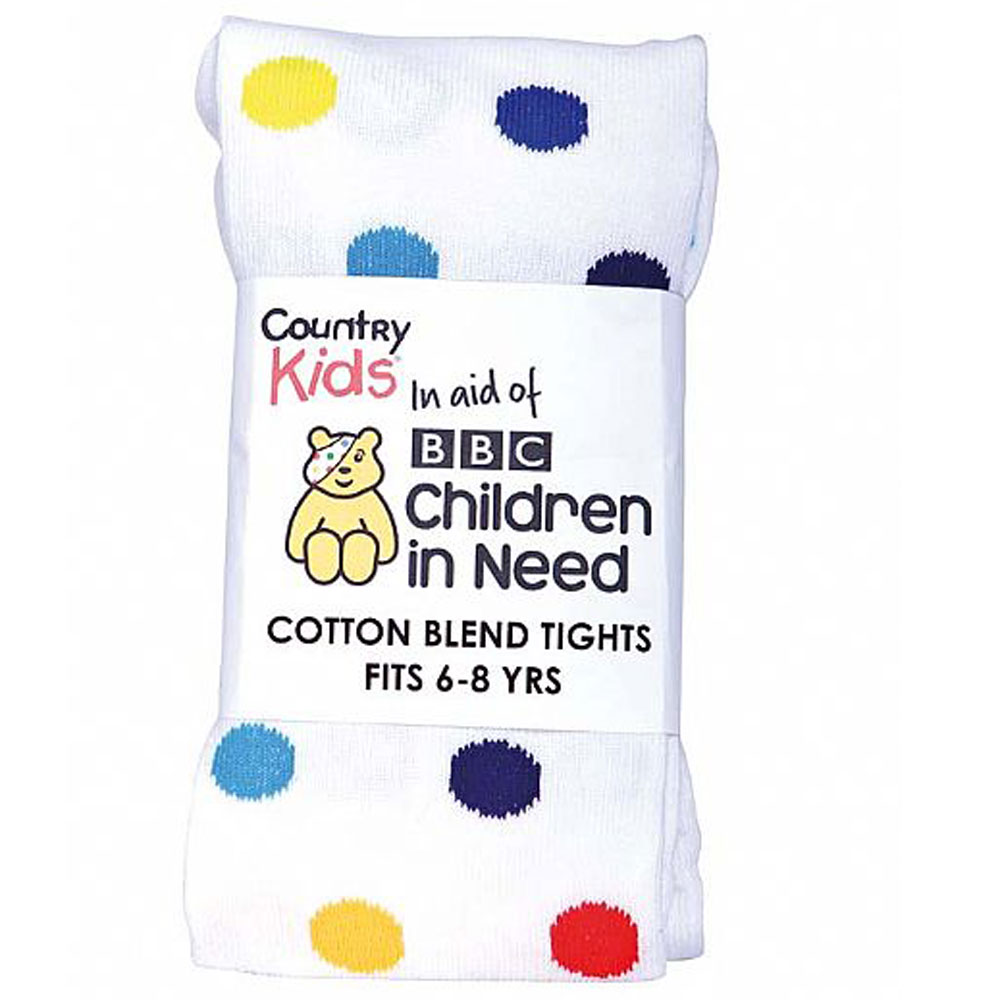 BBC Children in Need Tights