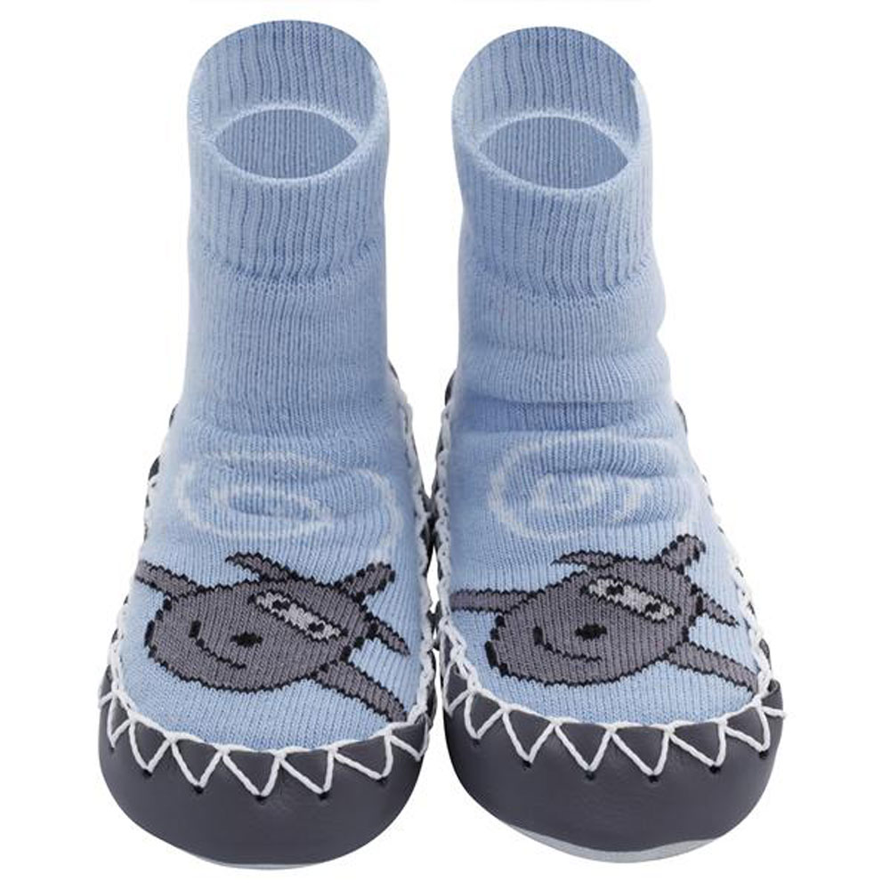 Moccis - Fly Me To The Moon Moccasins