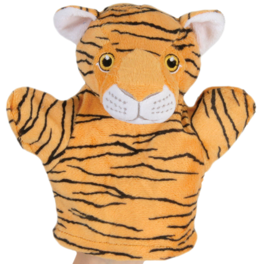 My First Puppet Tiger