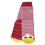 Dee Dee the Duck Slipper Socks