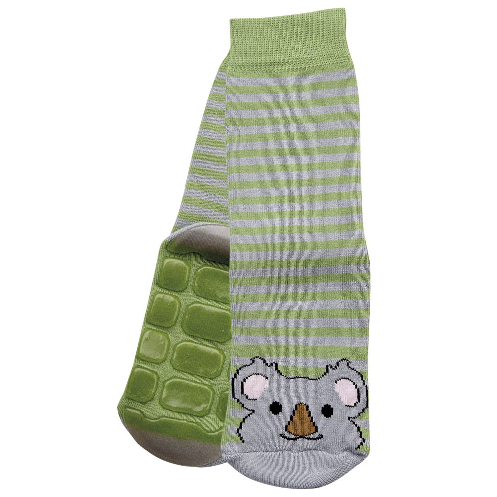 Slipper Socks - Coco the Koala