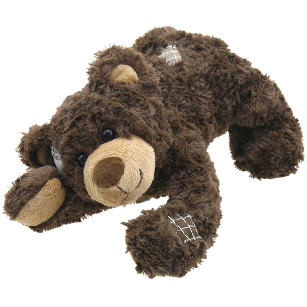 Wilberry - Brown Bear - Lying